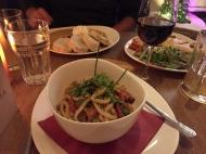 Maitrea udon noodles